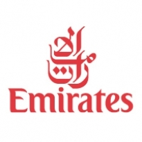 Emirates Airlines Logo Vector Download