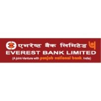 Everest Bank Logo Vector Download