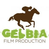 Gelbia Film Production Logo Vector Download