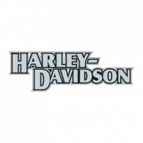 Harley-davidson Inc Logo Vector Download