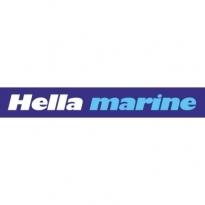 Hella Marine Logo Vector Download