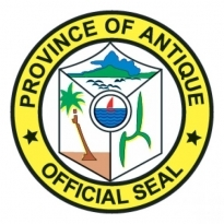 Province Of Antique Official Seal Logo Vector Download