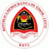 Republica Democratica Timor-leste Logo Vector Download