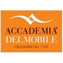 Accademia Del Mobile Logo Vector Download