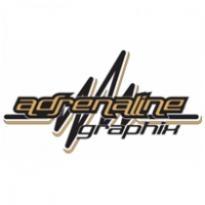 Adrenaline Graphix Logo Vector Download