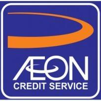 Aeon Credit Service Logo Vector Download