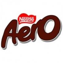 Aero Logo Vector Download