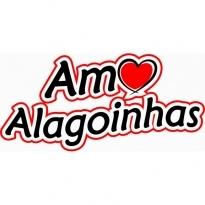 Amo Alagoinhas Logo Vector Download
