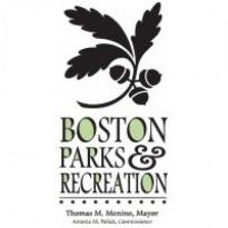 Boston Parks & Recreation Department Logo Vector Download