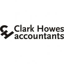 Clark Howes Accountants Logo Vector Download