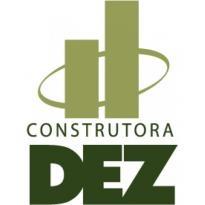 Construtora Dez Logo Vector Download
