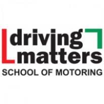 Driving Matters Logo Vector Download