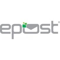 Epost Logo Vector Download