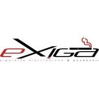 Exiga Logo Vector Download