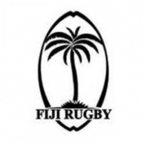 Fiji Rugby Logo Vector Download