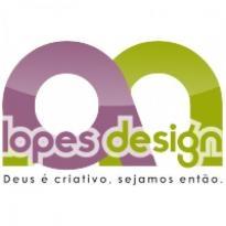 Lopes Design Logo Vector Download