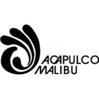 Malibu Logo Vector Download