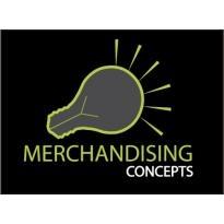 Merchandising Concepts Sac Logo Vector Download