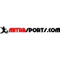 Mitrasports Logo Vector Download