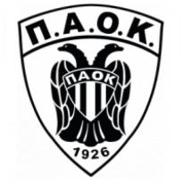 Paok Fc Logo Vector Download