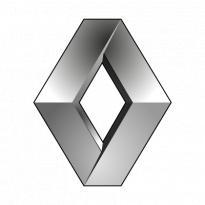 Renault Auto Logo Vector Download
