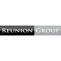 Reunion Group Logo Vector Download