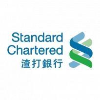 Standard Chartered Hong Kong Logo Vector Download
