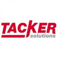 Tacker Solutions Logo Vector Download