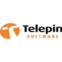 Telepin Logo Vector Download