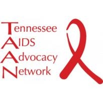 Tennessee Aids Advocacy Network Logo Vector Download