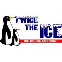 Twice The Ice Logo Vector Download
