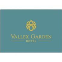 Vallex Garden Hotel Logo Vector Download