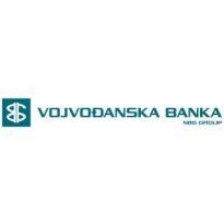 Vojvodjanska Banka Logo Vector Download