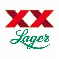 Xx Lager Logo Vector Download
