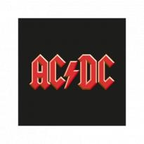 Ac/dc Band Logo Vector Download