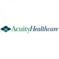 Acuity Healthcare Logo Vector Download