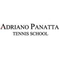 Adriano Panatta Tennis School Logo Vector Download