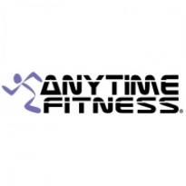 Anytime Fitness Logo Vector Download