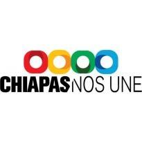 Chiapas Nos Une Logo Vector Download