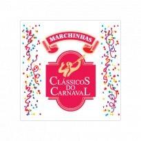 classicos do carnaval logo vector