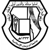 Dharman University Logo Vector Download