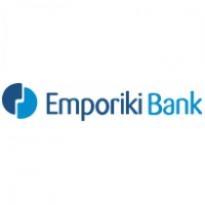Emporiki Bank Logo Vector Download
