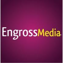 Engrossmedia Logo Vector Download