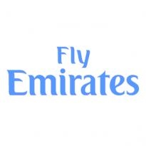 Fly Emirates Logo Vector Download