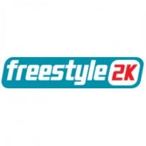 Freestyle 2k Logo Vector Download