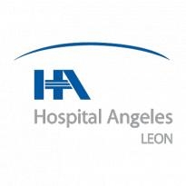 Hospital Angeles Leon Logo Vector Download