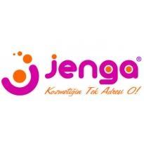 Jenga Logo Vector Download