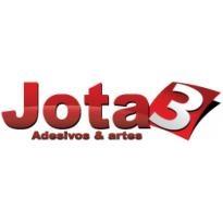 Jota 3 Logo Vector Download