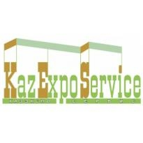 Kazexposervice Logo Vector Download