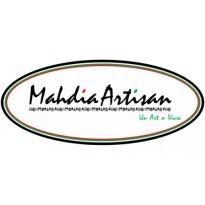 Mahdia Artisan Logo Vector Download